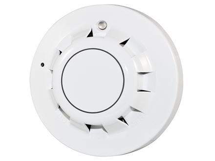 Discontinued - Smoke detector, ceiling mounted