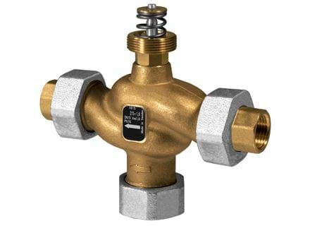 VFMD - 2- and 3-way control valves